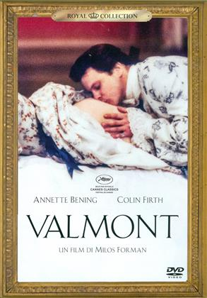 Valmont (1989) (Royal Collection, 4K Mastered)