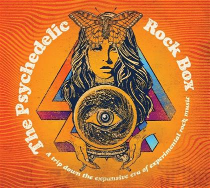 Psychedelic Rock Box (6 CDs)
