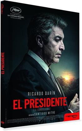 El Presidente (2017)