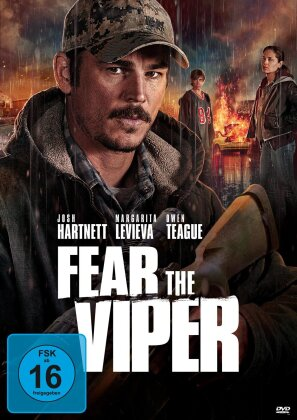 Fear the Viper (2019)