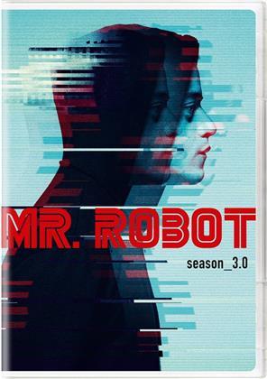 Mr. Robot - Season 3 (3 DVDs)