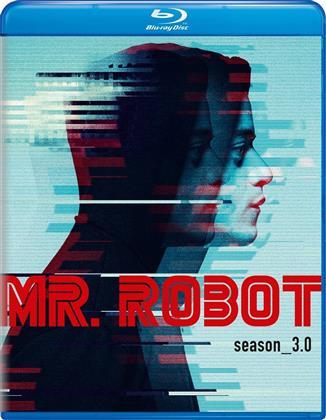 Mr. Robot - Season 3 (3 Blu-rays)