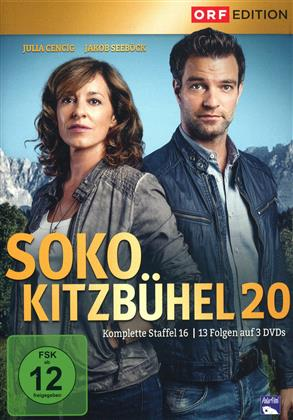 SOKO Kitzbühel - Vol. 20 (3 DVDs)