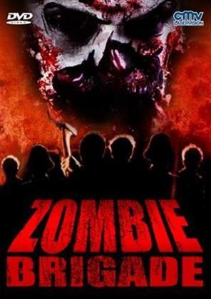 Zombie Brigade (1988) (Trash Collection, Kleine Hartbox, Cover A, Uncut)
