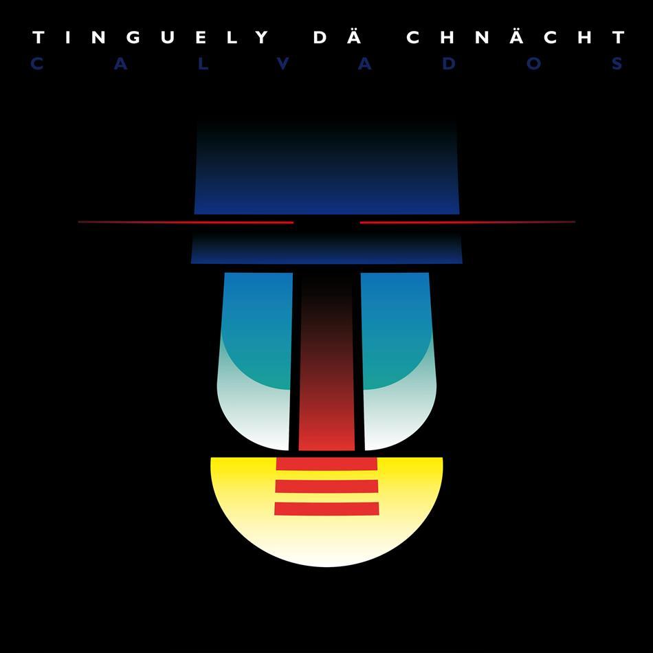 Tinguely Dä Chnächt (Slm 52) - Calvados (2 LPs + Digital Copy)