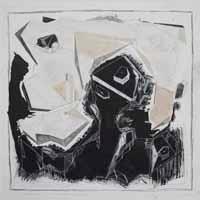 Darius - Cloture (LP)