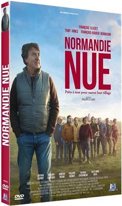 Normandie nue (2018)
