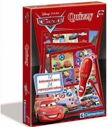 Cars Quizzy