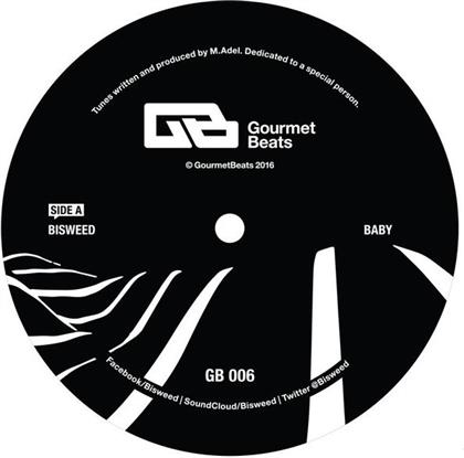 """Bisweed - Baby / Fay (12"""" Maxi)"""
