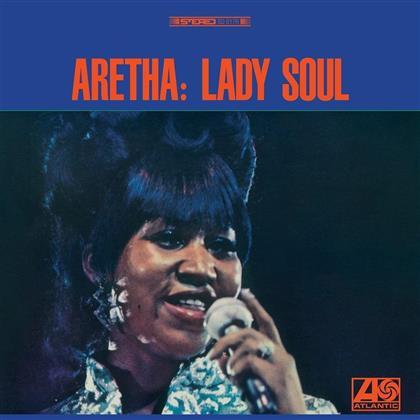 Aretha Franklin - Lady Soul (2018 Reissue, LP)