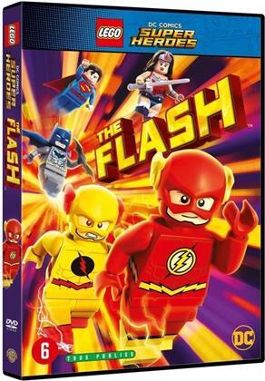 LEGO: DC Comics Super Heroes - The Flash (2018)