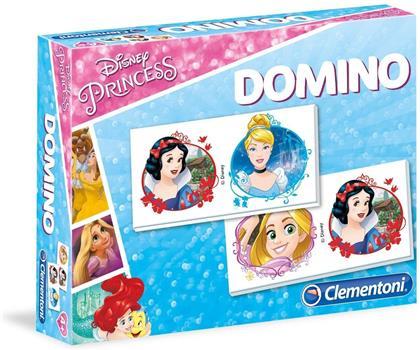 Domino Disney Ksiezniczki