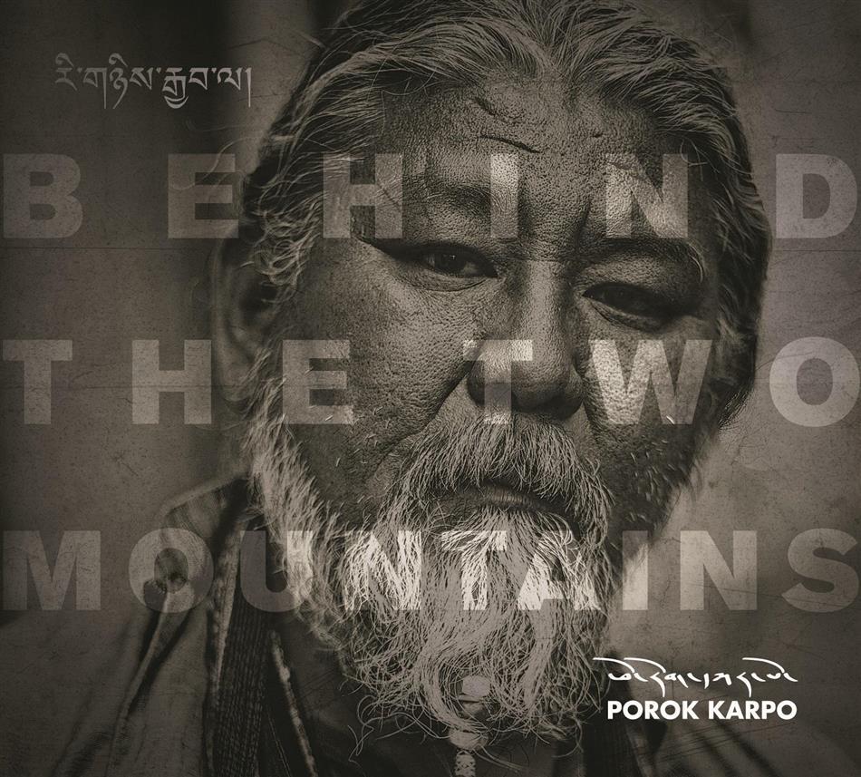 Porok Karpo - Behind The Two Mountains (Digipack)
