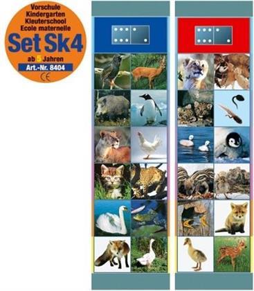 Huch & Friends Set SK4: Naturkunde