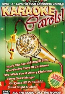 Karaoke - Karaoke Carols