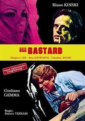 Der Bastard (1968) (Kleine Hartbox, Langfassung, Uncut)