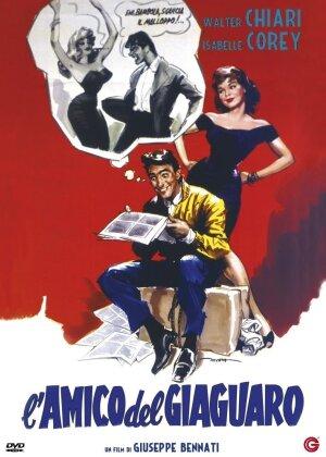 L'amico del giaguaro (1959) (Riedizione)