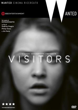 Visitors (2013) (s/w)