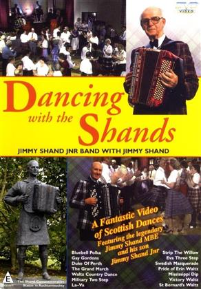 Jimmy Shand - Dancing With The Shands
