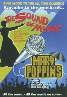 Karaoke - Karaoke To The Sound Of Music & Mary Poppins