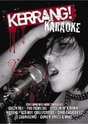 Karaoke - Kerrang!