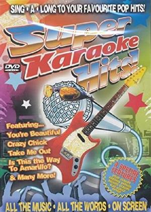 Karaoke - Super Karaoke Hits