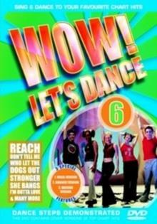 Karaoke - Wow! Let's Dance - Volume 6 - 2006 Edition