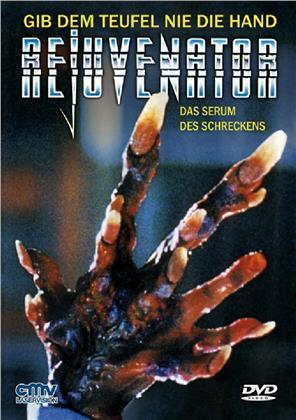 Rejuvenator - Gib dem Teufel nie die Hand (1988) (Trash Collection, Cover A, Kleine Hartbox, Uncut)