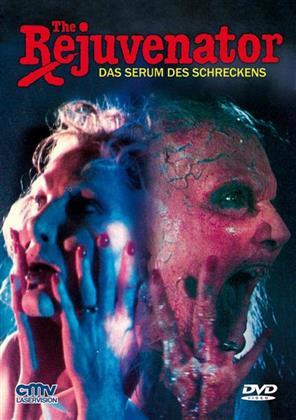 The Rejuvenator - Das Serum des Schreckens (1988) (Trash Collection, Cover B, Kleine Hartbox, Uncut)