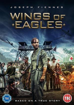 Wings Of Eagles (2016)