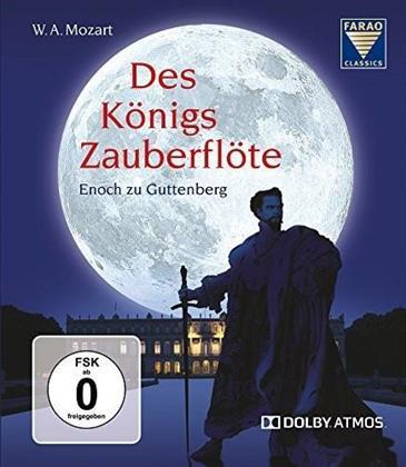 Orchester KlangVerwaltung, … - Des Königs Zauberflote