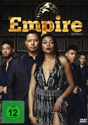 Empire - Staffel 3 (5 DVDs)