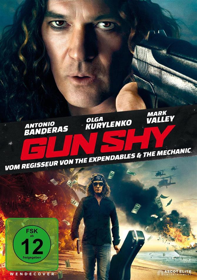 Gun Shy (2017)