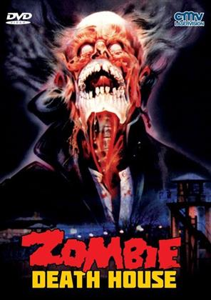 Zombie Death House (1988) (Trash Collection, Kleine Hartbox, Cover A, Uncut)