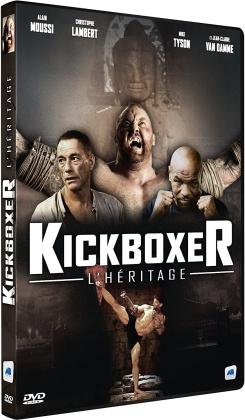 Kickboxer - L'héritage (2018)