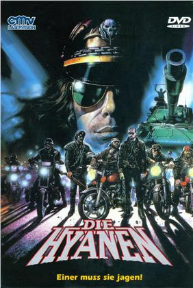 Die Hyänen (1985) (Trash Collection, Kleine Hartbox, Uncut, 2 DVDs)
