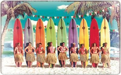Schneidebrett - Surfboys