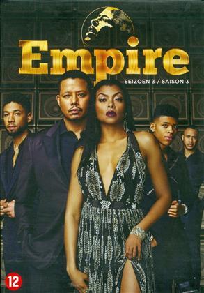 Empire - Saison 3 (5 DVDs)
