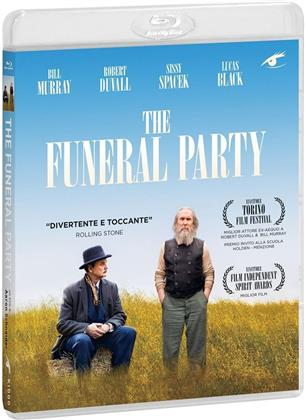 The Funeral Party (2009)