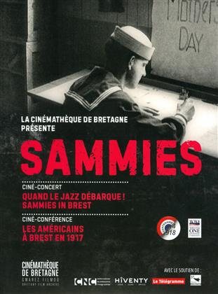 Sammies (2017) (s/w, 2 DVDs)
