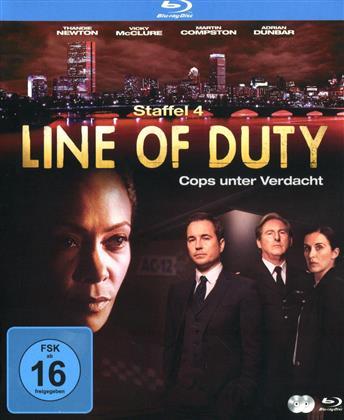 Line of Duty - Staffel 4 (2 Blu-rays)