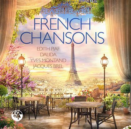 French Chanson (2 CD)