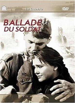 Ballade du soldat (1959) (b/w)