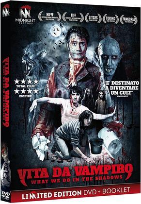 Vita da vampiro - What We Do in the Shadows (2014) (Edizione Limitata)