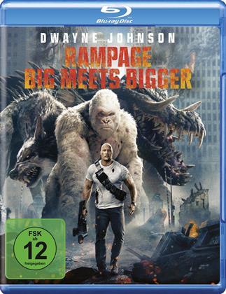 Rampage - Big Meets Bigger (2018)