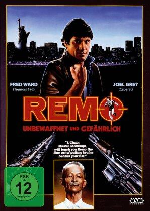 Remo - Unbewaffnet und gefährlich (1985)
