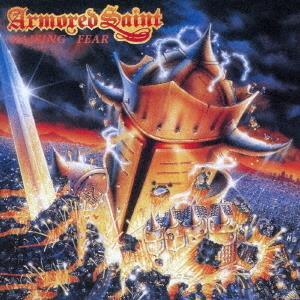 Armored Saint - Raising Fear (Limited Edition)