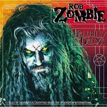 Rob Zombie - Hellbilly Deluxe (Japan Edition, Limited Edition)
