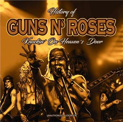 History Of Guns N' Roses - Knockin' On Heaven's Door