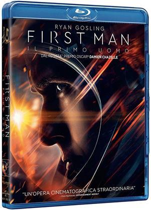 First Man - Il primo uomo (2018)
